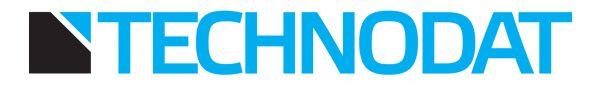 Nové logo Technodat