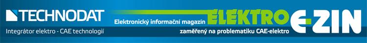 Technodat ELEKTRO e-zin